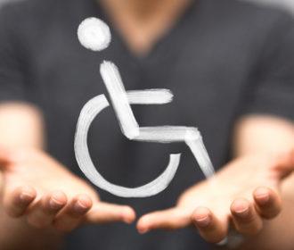 L'accessibilité pour personnes à mobilité réduite en France